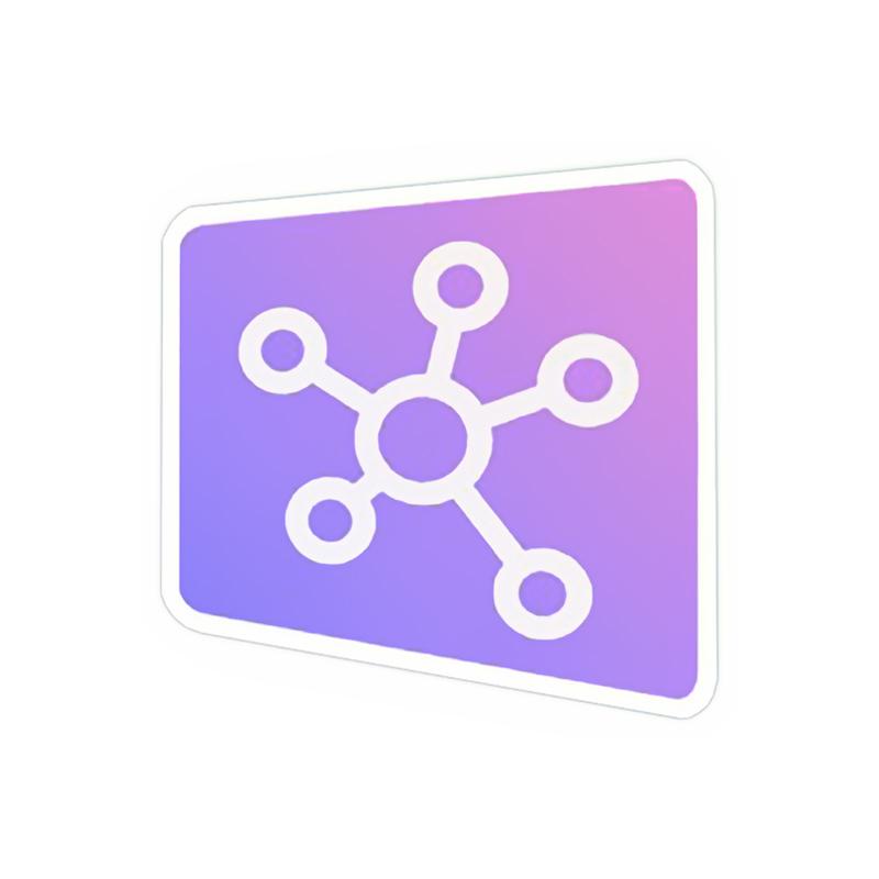 微软 Win11/Win10 商店 Mind Maps Pro 限时免费,原价 144 元的思维导图